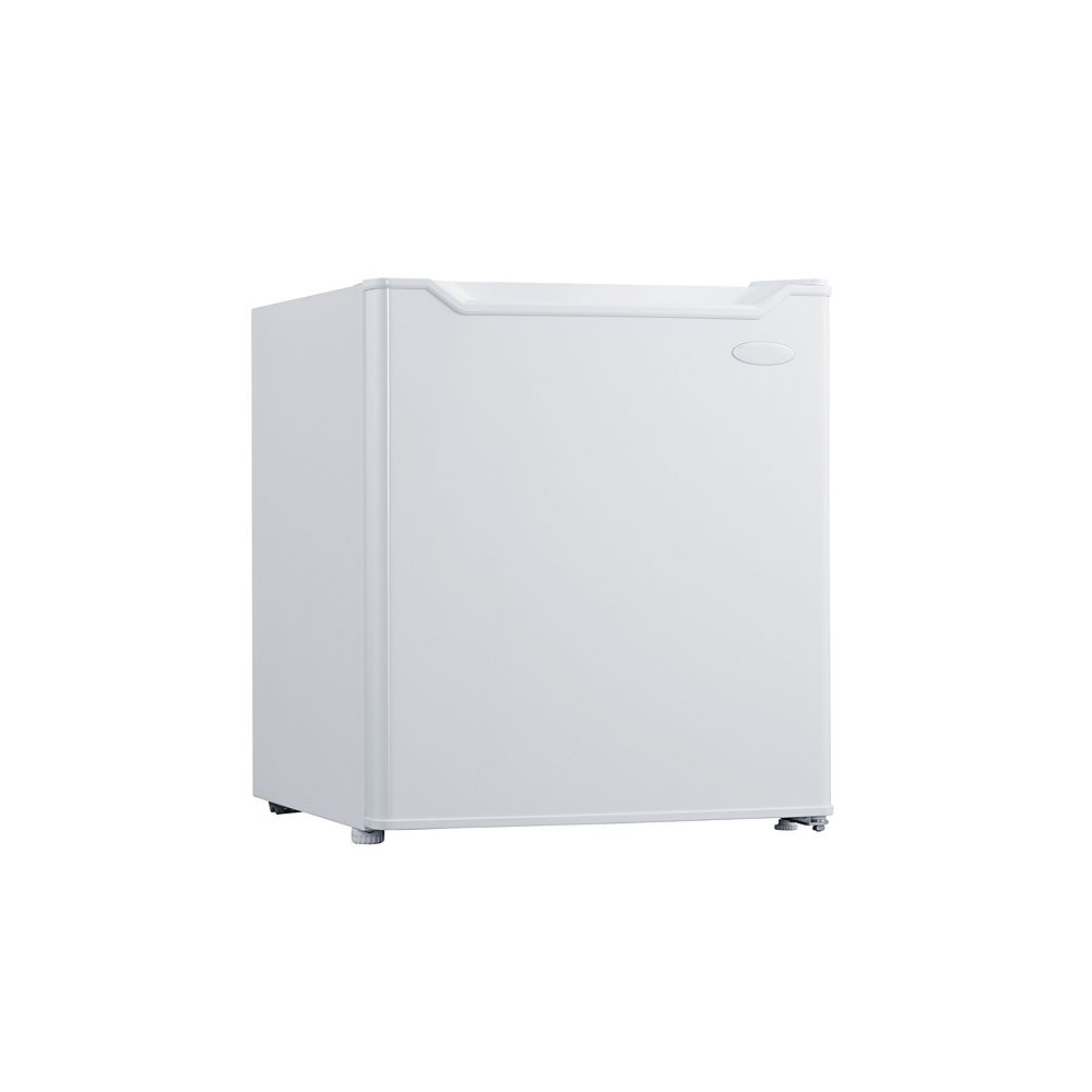 Danby Diplomat 1.7 Cu. Ft. Compact Fridge - White