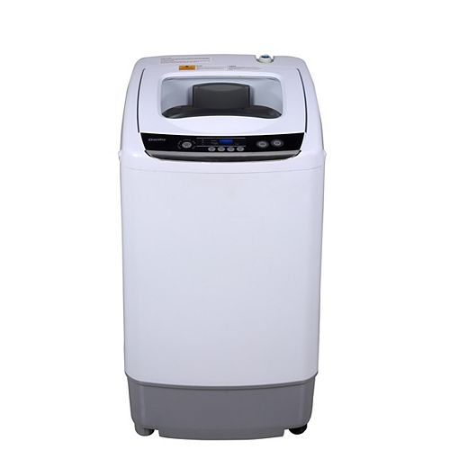 Danby 0.9 cu. ft. Portable Washing Machine