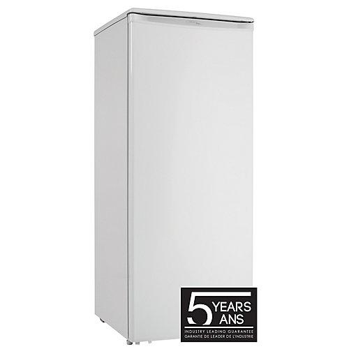 Designer 8.5 cu. ft. Upright Freezer