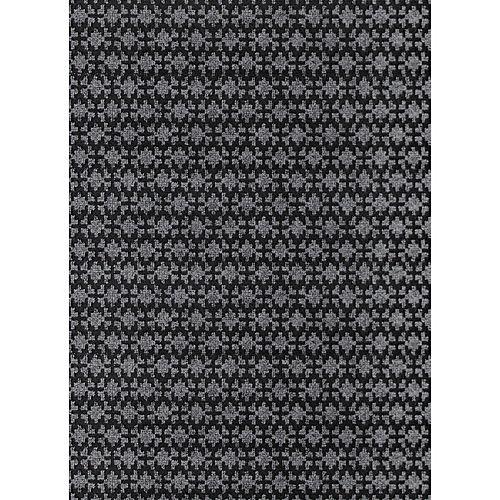 Donway Grey 26-inch x Custom Length Roll Runner