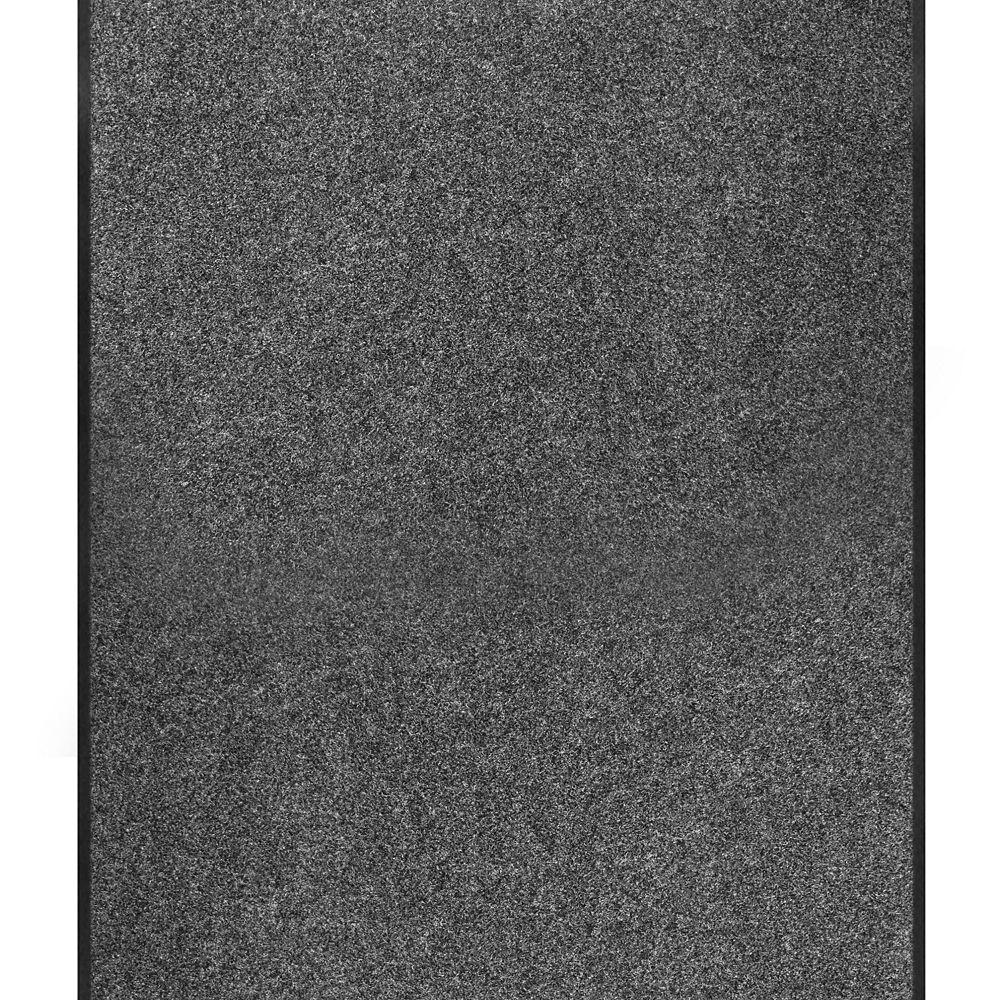 Multy Home Tapis de passage, 36 po x longueur sur mesure, Toledo anthracite