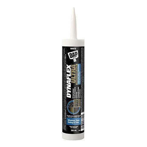DYNAFLEX ULTRA Advanced Exterior Sealant White