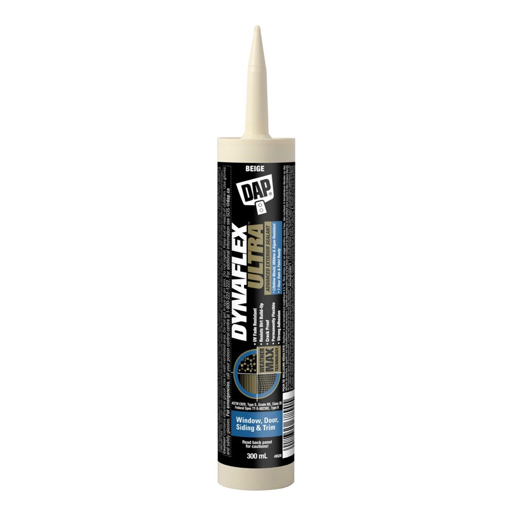 DYNAFLEX ULTRA Advanced Exterior Sealant Beige