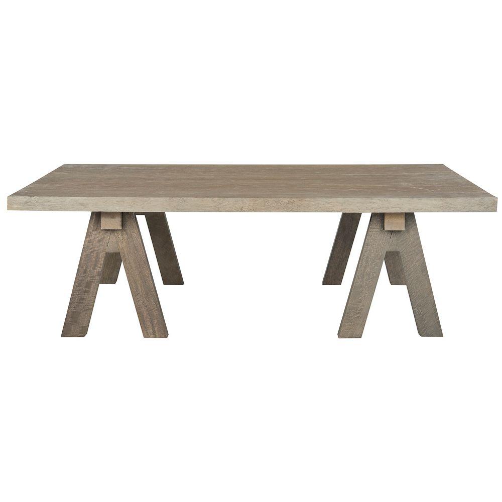Safavieh Prairie Table Basse Naturel