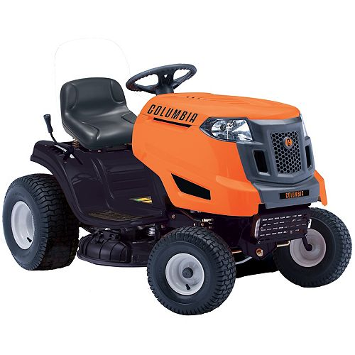 36-inch 382cc Shift-On-The-Go Lawn Tractor