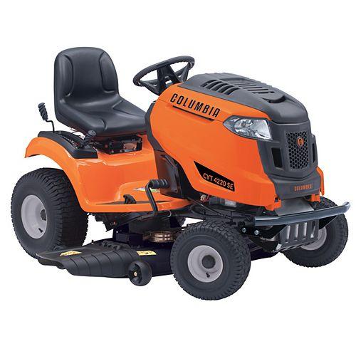 42-inch 547cc Hydrostatic Transmission Lawn Tractor