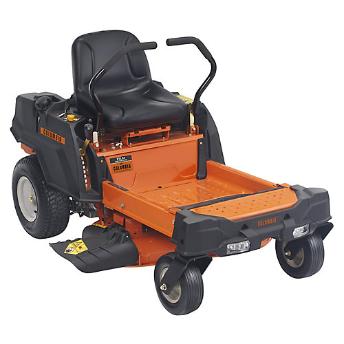 34-inch 452cc Single Cylinder Dual Hydrostatic Zero Turn Riding Mower