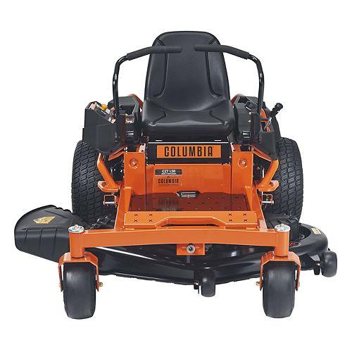 50-inch 23 HP Kohler Dual Hydrostatic Zero Turn Riding Mower
