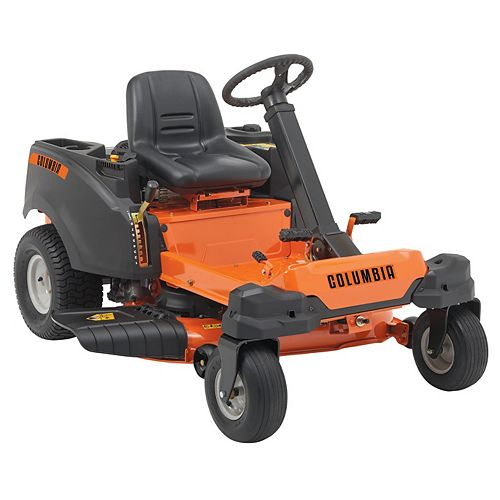 42-inch 20 HP Kohler Dual Hydrostatic Steerable Zero Turn Riding Mower