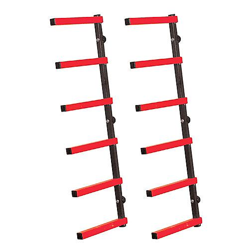 Lumber Rack Shelving Storage System