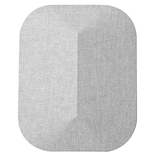 Indoor 50 Ohm Wide Band Fabric Panel Antenna - White