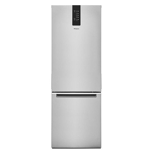 12.7 cu.ft Counter Depth Bottom Freezer, Non Dispense