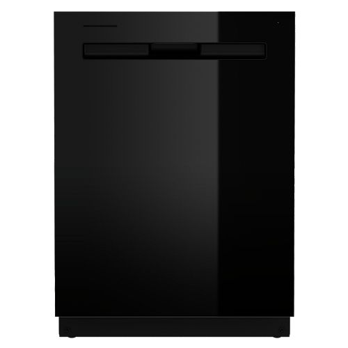 Top Control Dishwasher with Third Rack in Black, 47 dBA - ENERGY STAR®