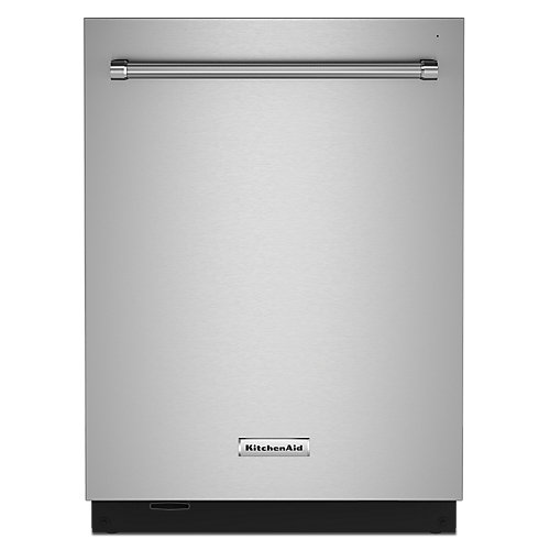Top Control Dishwasher with Third Level Rack in PrintShield Stainless Steel - ENERGY STAR®