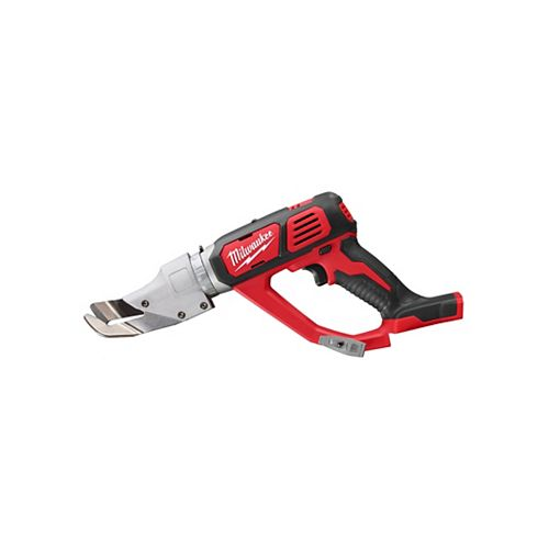 M18 18V Lithium-Ion Cordless 18-Gauge Single Cut Metal Shear (Tool Only)