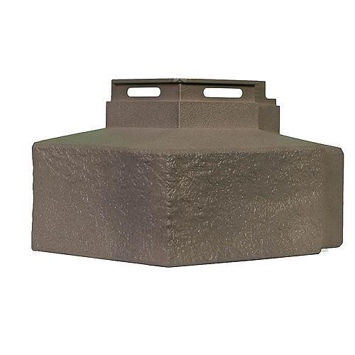 Novik Premium Ledge Wht Bld Corner