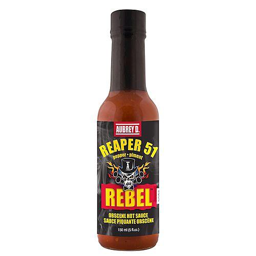 Reaper 51 Hot Sauce