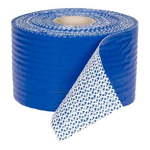 Rug Gripper Indoor 3-inch x 60 ft. Mat and Rug Tape for Removable Installations