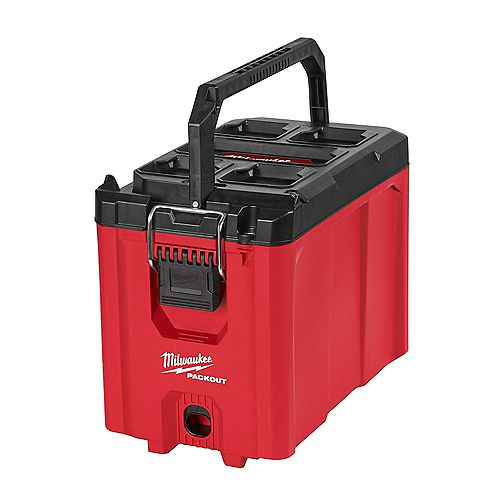 PACKOUT 10-inch Hard Tool Box