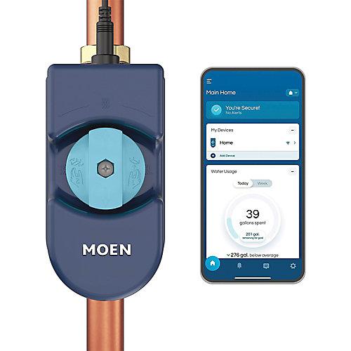 Flo by Moen Smart Water Shut-Off