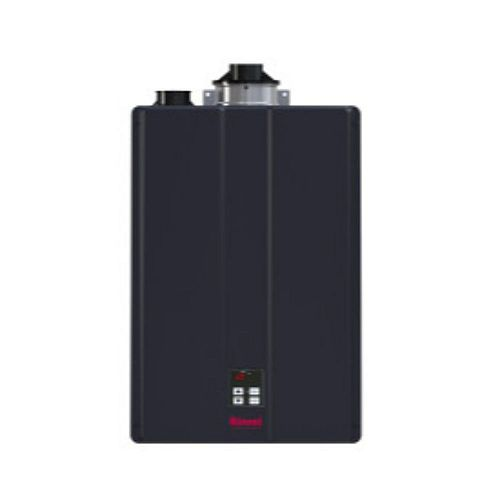 CU199iN Commercial Natural Gas Condensing Tankless Water Heater - 199,000 BTU