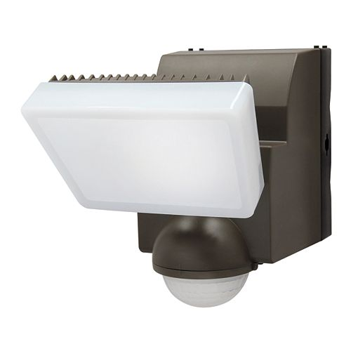 180° Battery-operated Single Light with 500 lumens
