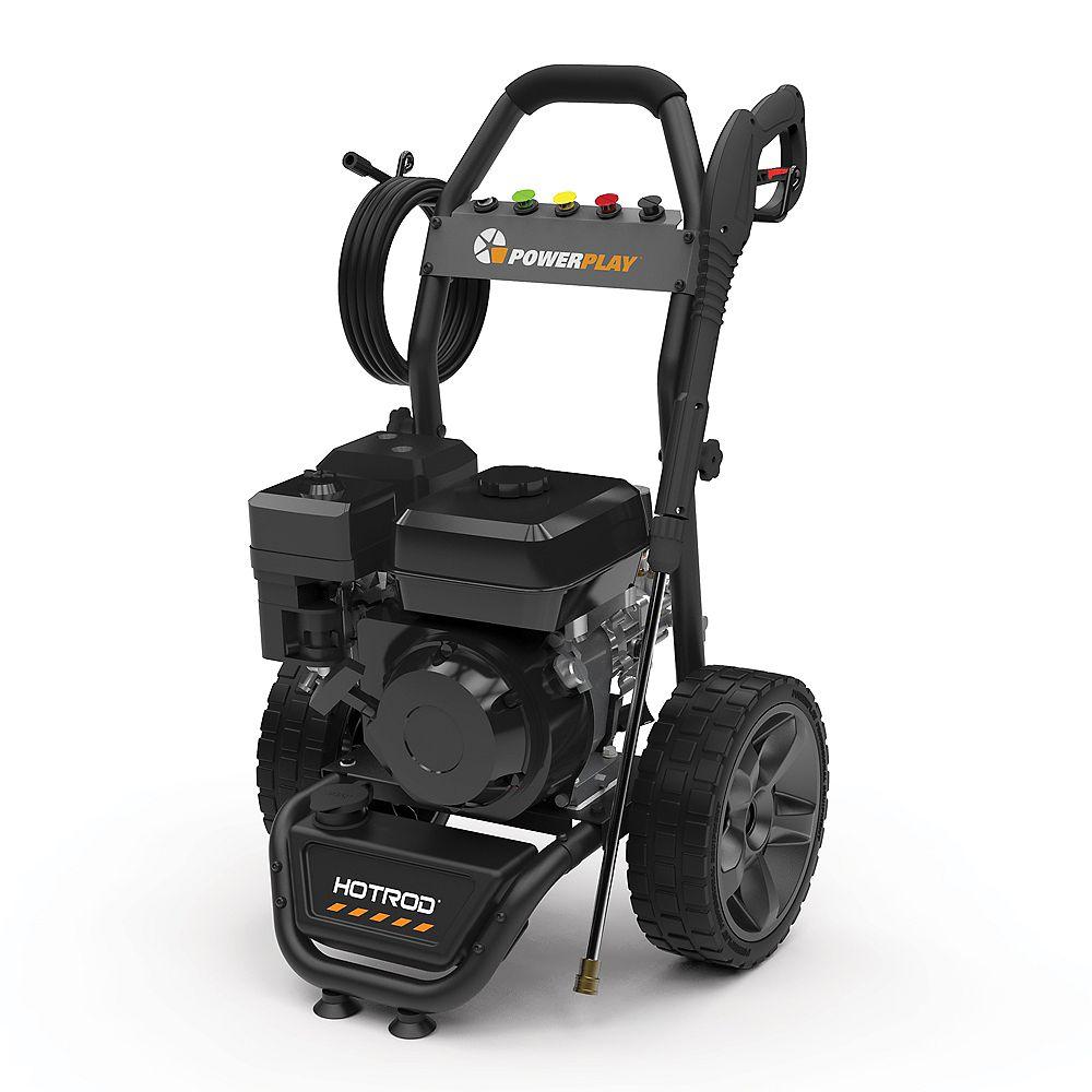 Others-Licensed Nettoyeur à pression à gaz Powerplay HOTROD 3300 PSI