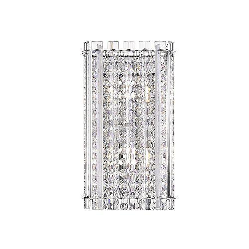 Patience I 2-Lights LED Vanity Light