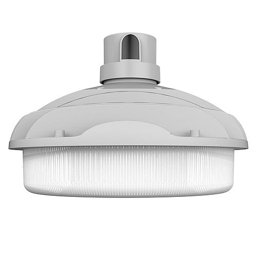 Commercial Electric High-Output 600-Watt Equivalent Integrated LED Area Light and Flood Light, 9000 Lumens
