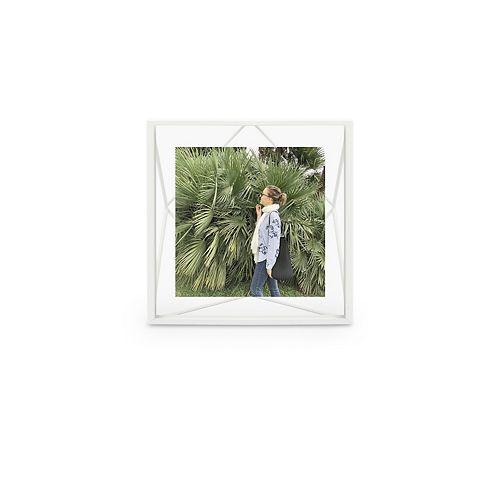 Prisma 4x4 affichage de photo Blanc