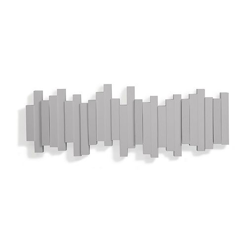 Umbra Sticks Multi Hook Gris