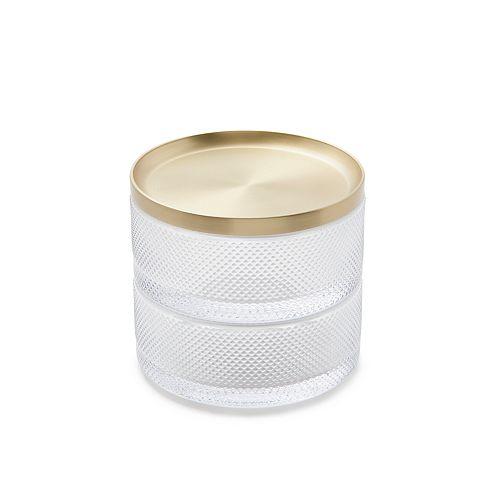 Tesora Box Gold
