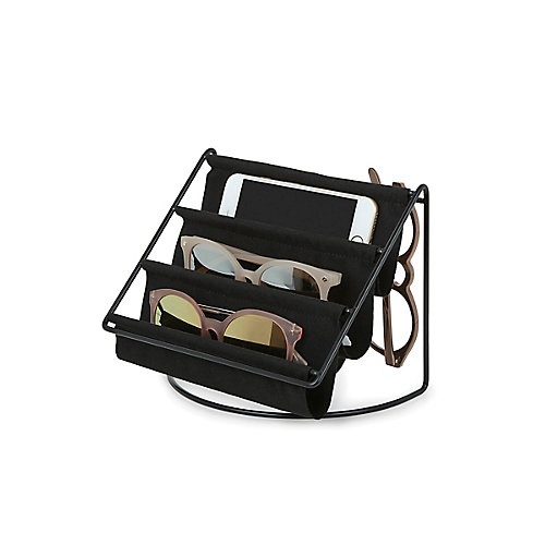 Hammock Accessory Organizer Black