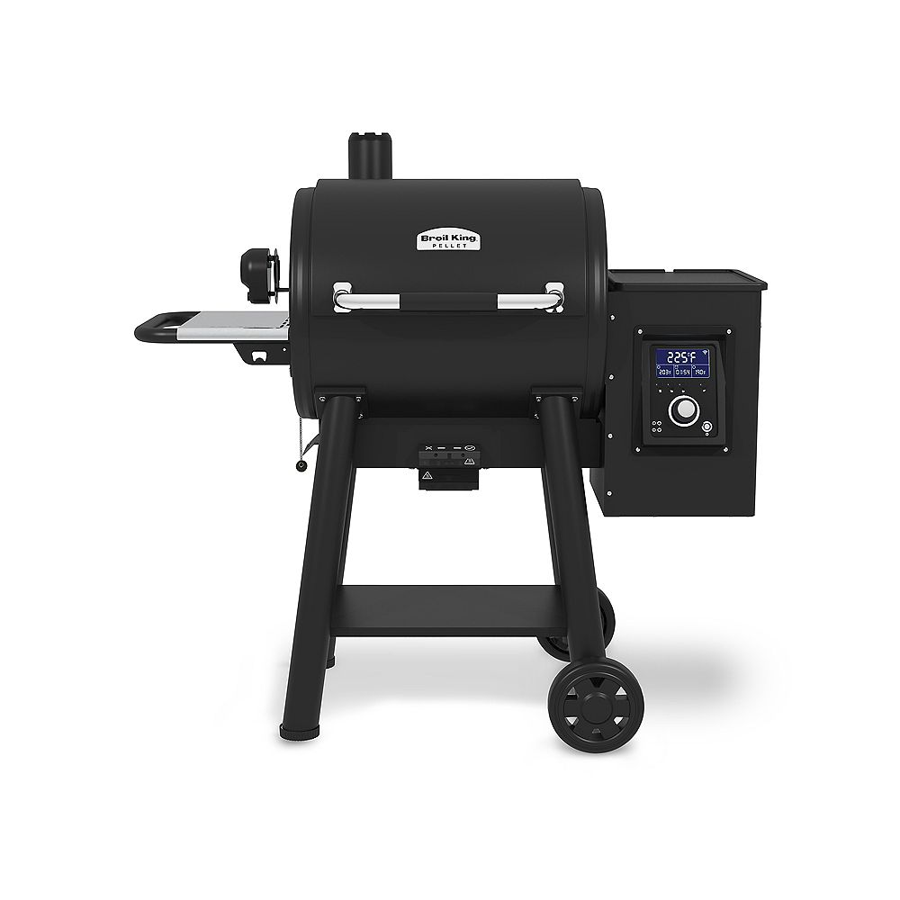 Broil King Regal Pellet 400 Electric Pellet BBQ