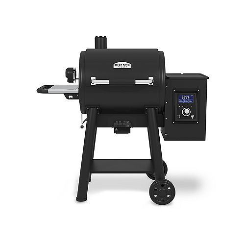 Regal Pellet 400 Electric Pellet Grill