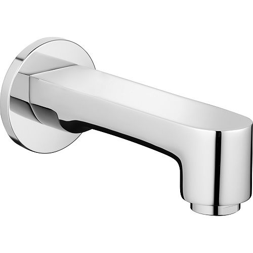 Hansgrohe Metris S Tub Spout in Chrome