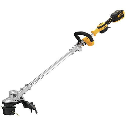 20V MAX Cordless 14-inch Dual Line String Trimmer (Tool Only)