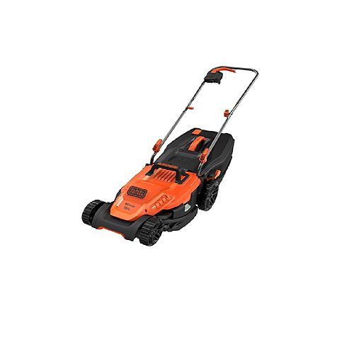 10 Amp 15-inch Corded Lawn Mower