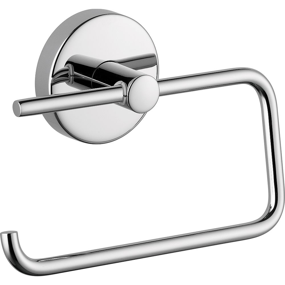 Hansgrohe Logis Toilet Paper Holder in Chrome