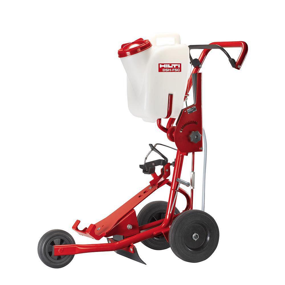 Hilti DSH-FSC Gas Saw Floor Cart