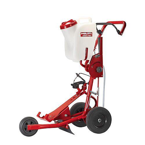 DSH-FSC Gas Saw Floor Cart