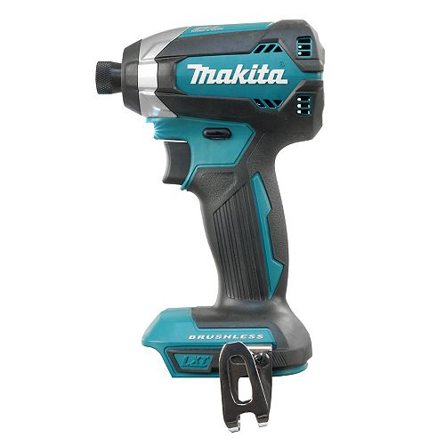 Cordless Impact with 18V Brushless Motor (Tool Only)