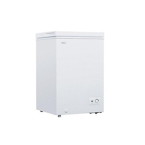 Danby Diplomat 3.5 cu. ft. Chest Freezer
