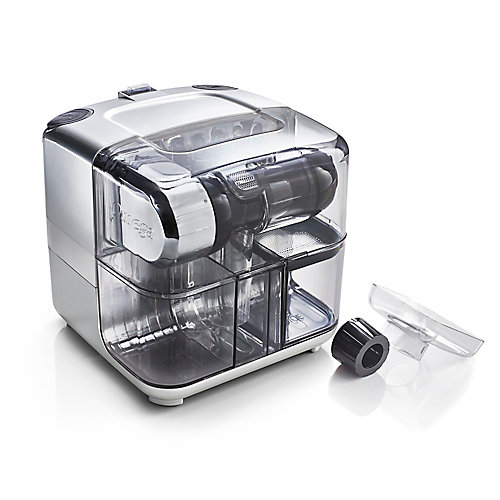 Omega Juice Cube Masticating Horizontal Juicer