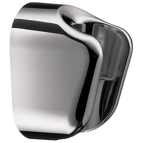 Hand Shower Holder E in Chrome