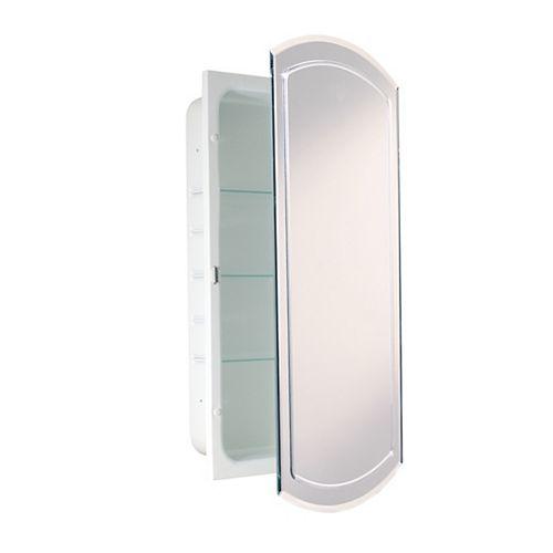 Deco Mirror Medicine Cabinets Wall, Home Depot Canada Bathroom Mirror Cabinet