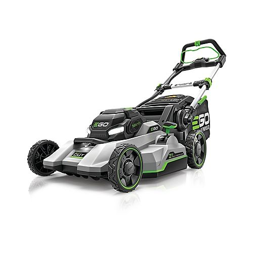 POWER+ 21-inch 56V Li-Ion Select Cut Cordless Electric Self Propelled Lawn Mower (Tool Only)