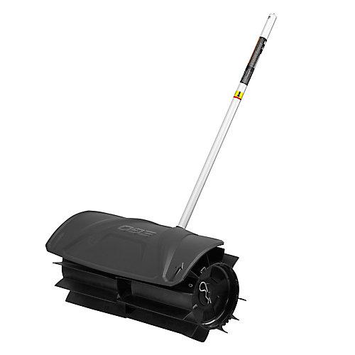 Power+ Multi Head Rubber Broom Attachment
