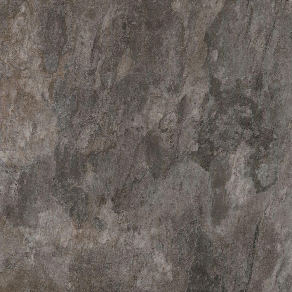 Brownstone carreaux de sol autocollant ensemble de 20