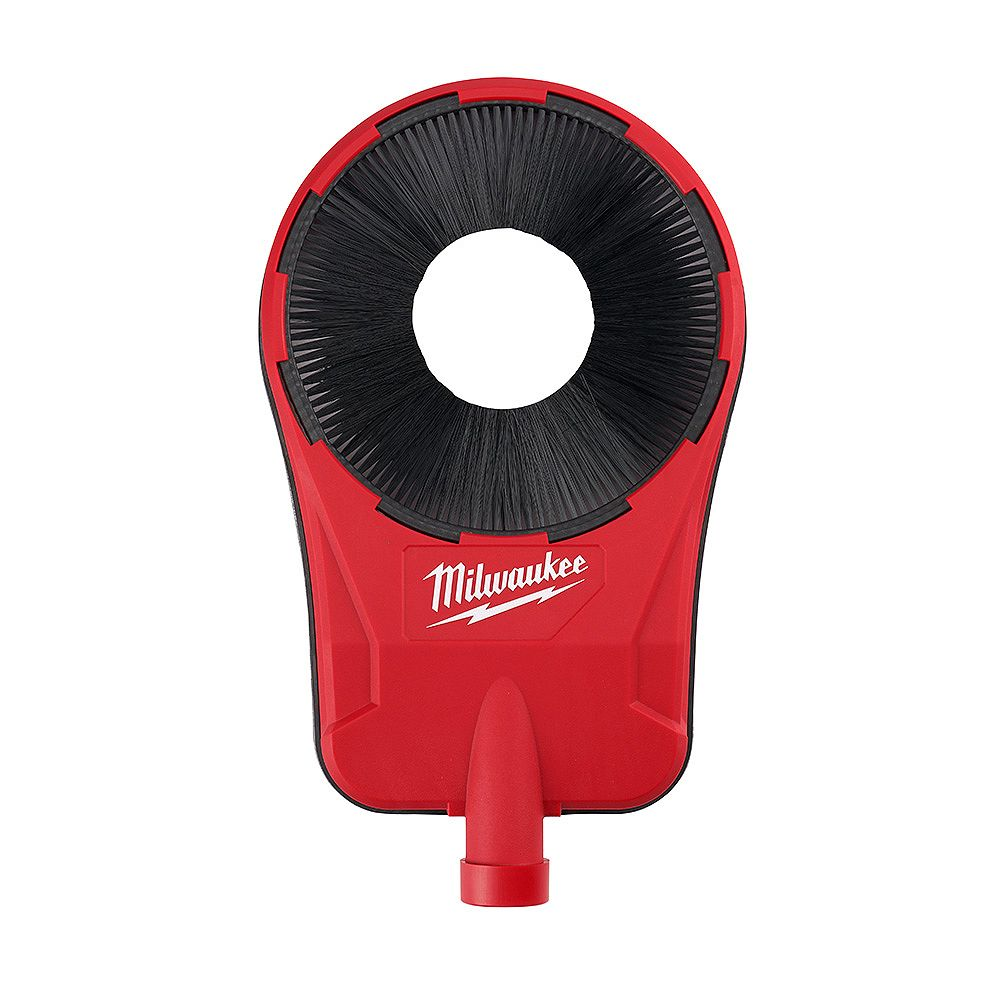 Milwaukee Tool Dry Coring Dust Extraction Attachment